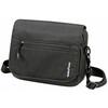 KlickFix Smart Bag Touch Sykkelvekse Svart
